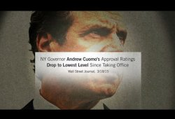 Governor Cuomo, put politics aside and put our kids first.