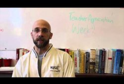 Tom Glenn - Teacher Appreciation Week