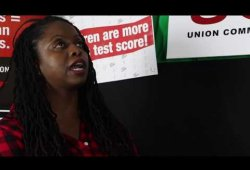 Interview with FFT President Cordelia Anthony